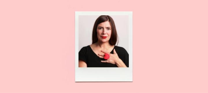 Melissa Curry | Inspiring LadyAlert